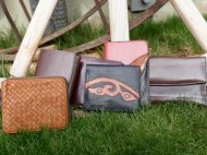 Men leather wallets6