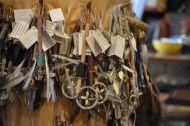 Native American Artifacts Souvenirs-